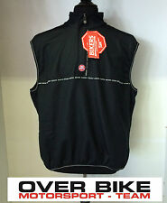 GILET SOTTOGIACCA TERMICO TECNICO BIKERS COMFORT GILL WIND STOPPER ANTIVENTO  XL