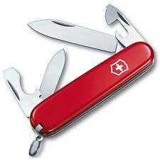 Victorinox couteau de poche poches outil recruit rouge NEUF 0.2503 OVP