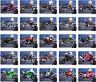 Alfombrilla de ratón con Moto Motivo: Kawasaki Modelos alfombrilla de ratón