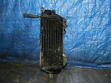 radiateur droit kawasaki 250 kx 91-93