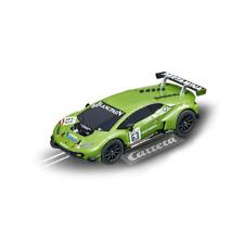 Carrera 64062 Go!!! Lamborghini Huracan GT3 No. 63 Slot Car New