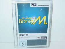 "*****DVD-BONEY M.""THE MAGIC OF BONEY M.""-2008 Sony BMG*****"