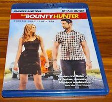 The Bounty Hunter (Blu-ray, 2010)