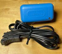 Genuine OEM Peg-Perego 12-Volt Battery Charger, Model 25200025, MECB0034