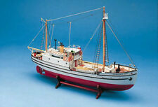 "Classic, brand-new model ship kit by Billing Boats: the ""St. Roch"""
