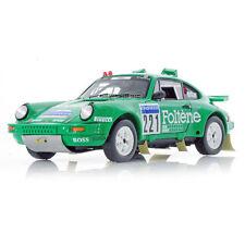 Porsche 911 , Parijs Dakar 1988 , Spark models