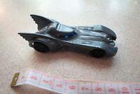 Hot Wheels Batmobile(1989) of 2018 Batman series Grey