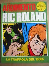Albi Ardimento n°5 1971 - RIC ROLAND -  Corriere dei Piccoli  [G405]