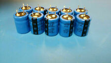 (10 PCS) 381LR101M400H022 CAP ALUM LYTIC 100UF 20% 400V SNAP 22x30MM 105C