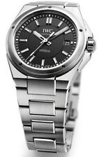 IWC Ingenieur IW323902 Automatic 40mm Stainless Steel Men's Watch