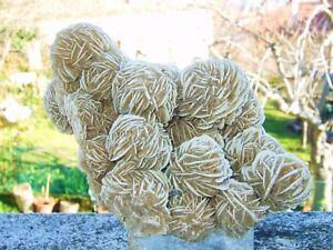 - Minerali Grezzi Cristalloterapia - ROSA DEL DESERTO (39) messico