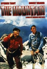 The Mountain [New DVD]