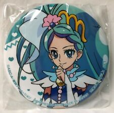 Precure 15th Anniversary Metal Badge: Cure Mermaid