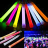 6inch 8 COLORS Industrial Grade Glow Sticks Light Stick Party Camping Glowstick