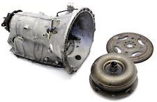 Jaguar XF X250 3.0d  177KW Automatikgetriebe Getriebe 9X23-7000-AD mit Wandler