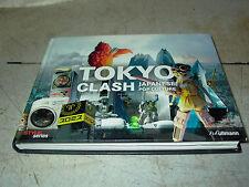 Tokyo Clash: Japanese Pop Culture by Ralf Bahren (Style series) Ullman 2010 191p