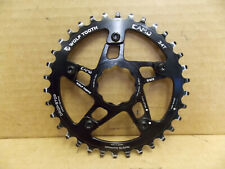 Wolf Tooth Camo 34T Chain Ring & Specialized S-Works Single Speed Spider bad30