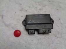 KAWASAKI ZX6R ZX 636 600 NINJA MOTORBIKE CDI ECU BLACK BOX IGNITER 21119-1557