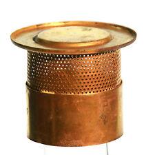 OIL LAMP SPREADER- Miller Flame Spreader #3