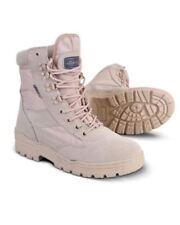 Kombat Army Cadet Desert Patrol Boots Combat Tactical Work Security Military UK