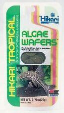 Hikari Algae Wafer Fish Food