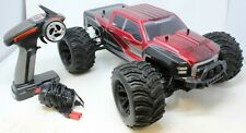 Redcat Racing Dukono 1/10 Scale Electric RC Monster Truck (See Desc.)