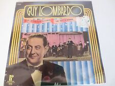GUY LOMBARDO~The Sweetest Music This Side Of Heaven~FactorySealed Dbl.LP PTP2070