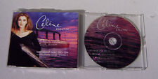 Single CD Celine Dion - My Heart will go on 1997 4 Tracks Titanic  MCD C 5