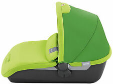 Inglesina Avio Bassinet - Lime - New! Free Shipping!