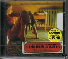 "THE NEW STORY ""Untold stories"" CD NEW"