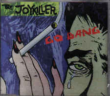 The Joykiller-Go Bang cd maxi single