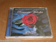 Romantic Melodies Mannheim Steamroller CD NEW Sealed