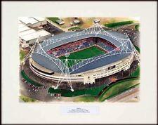 Bolton Wanderers - Stadium Print