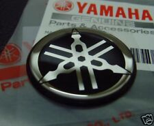 Yamaha Tuning Fork Sticker Decal 30mm Parts *GENUINE*