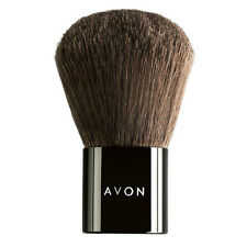 Avon Cosmetics Brush - Kabuki Face Brush - Applicator for Mineral Powder Makeup