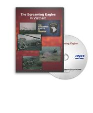 The Screaming Eagles in Vietnam  - First Brigade, 101st Airborne Division - C725