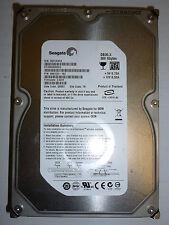 """Seagate DB 35.3 300GB SATA disco duro interno (ST3300820SCE). disco duro de 3.5"""""""