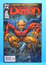 BLOOD OF THE DEMON (ETRIGAN THE DEMON) #1 of 17 2005/06 DC Comics Uncertified