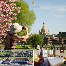 4 Tage Angebote für Kurzreisen aus Sachsen