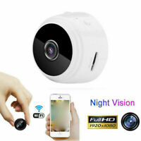Camera Cam Hidden Wireless Security Night Vision WIFI Motion Detection Colors JL