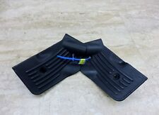 1980 Suzuki GS1000 G S749. plastic frame neck covers trim