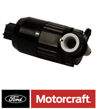 Windshield Washer Fluid Pump Ford  MOTORCRAFT OEM F150 F250 F350 F450 F550