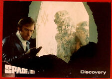 SPACE 1999 - Card #33 - Discovery - Unstoppable Cards Ltd 2015