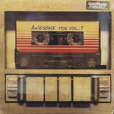 Various ‎– Guardians Of The Galaxy Awesome Mix Vol. 1 VINYL LP NEW