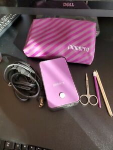 Jamberry Nail Heater and Assorted Accessories
