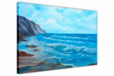 Canvas Reprint Seascape Art Prints