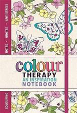 Colour Therapy Notebook by Sam Loman (Paperback, 2016)