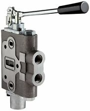 Prince Directional Control Valve Circuit Port Relief Section 12gpm 3000psi