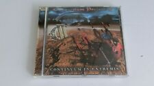 Consortium Project II Continuum In Extremis Prog. Metal CD