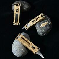 WORLD'S SMALLEST WORKING POCKET TOOL  Tiny Miniature REAL mini NOT A TOY